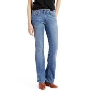 Levi's 515 Jeans Bootcut Women's Denim Pants